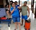 Caravana do Sindicato no Oeste do Pará