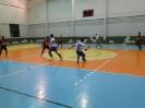 Semifinal e Final do Segundo Turno do IV Campeonato Interbancário de Futsal