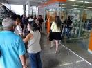 Dia Nacional de Luta contra horário estendido Itaú (05.12)