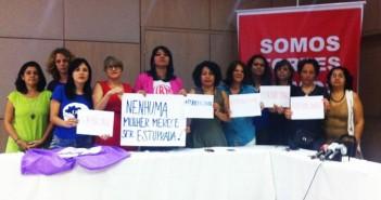 Mulheres trabalhadoras querem cassação de Bolsonaro