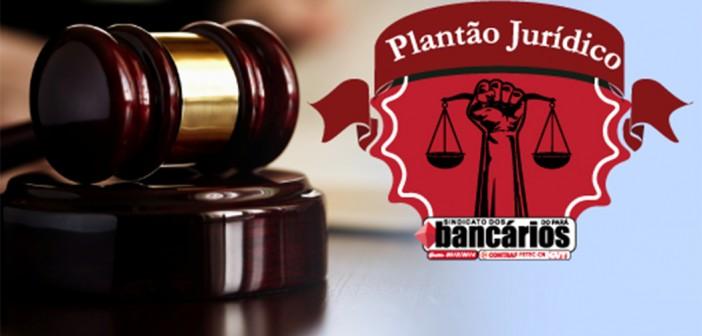 Plantão Jurídico em Santarém nesta sexta-feira (30)