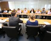 Contraf-CUT retoma debate sobre saúde dos bancários com Fenaban