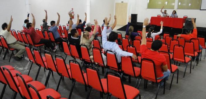 Categoria rejeita proposta de ACT PLR 2014 do Banco da Amazônia