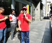 Sindicato presta assistência aos funcionários da agência arrombada em Baião