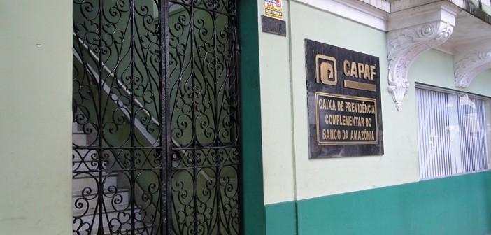 Gerente de relacionamento do Banco da Amazônia é rendido e PAB Capaf assaltado