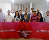 Sindicato realiza Pré-Conferência em Paragominas
