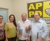 Sindicato e APPD na luta pelo respeito às pessoas com deficiência