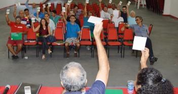 7º Congresso do Banco da Amazônia: Minuta específica é aprovada por unanimidade