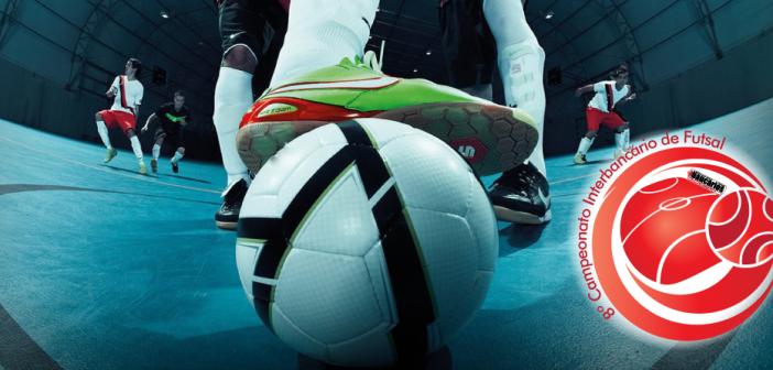 Sindicato convoca categoria para Congresso Técnico do 8º Campeonato Interbancário de Futsal