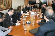 Reunião-foi-realizada-nesta-quarta-feira-(1),-em-Brasília
