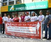 Confira o calendário de negociações da Campanha Nacional 2015 com o Banco da Amazônia