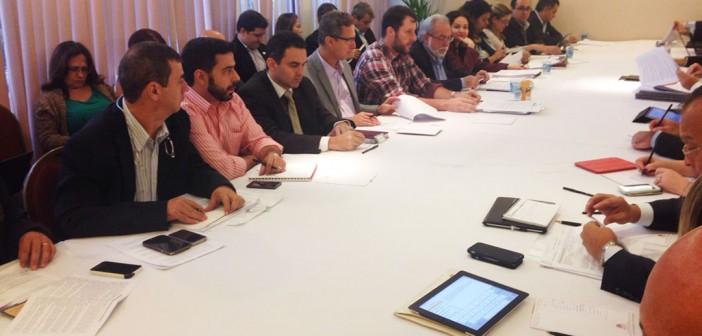 CN 2015: Segunda rodada de negociação com a Fenaban continua nesta quinta