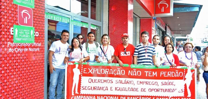CN 2015: Dia de mobilização antes da assembleia de greve