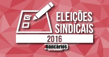 ELEIÇÕES SINDICAIS 2016: Audiência sobre as eleições do Sindicato foi adiada para novembro