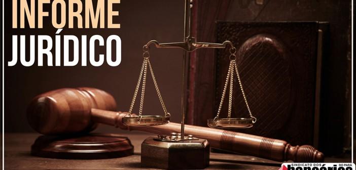 Sindicato publica parecer jurídico sobre incidência de IR sobre abono da CCT 2016/2018