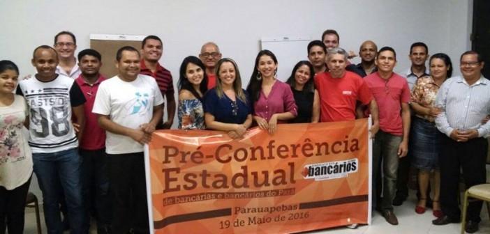 Pré-Conferências reúnem categoria rumo à Conferência Estadual 2016