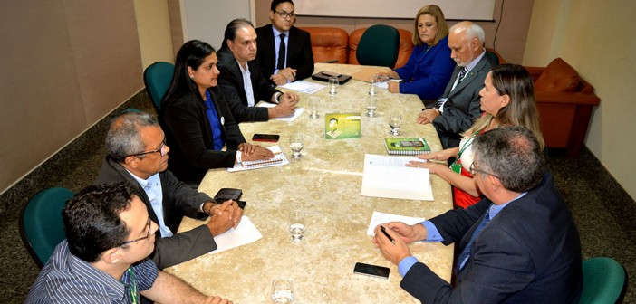 CN2016: Ponto eletrônico inaugura negociações com Banco da Amazônia e mesa continua nessa terça (23)
