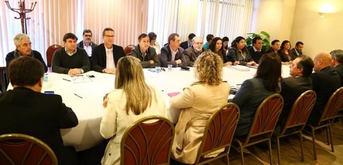 CN2016: Fenaban diz que apresenta proposta global dia 29, mas não demonstra avanços no debate das reivindicações