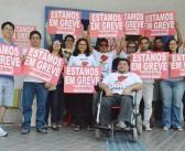 CN2016: Bancários chegam ao 15º dia da maior greve da história da categoria