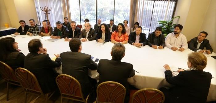 CN2016: Mais uma mesa com a Fenaban termina frustrada. Nova reunião nessa quarta, às 15h