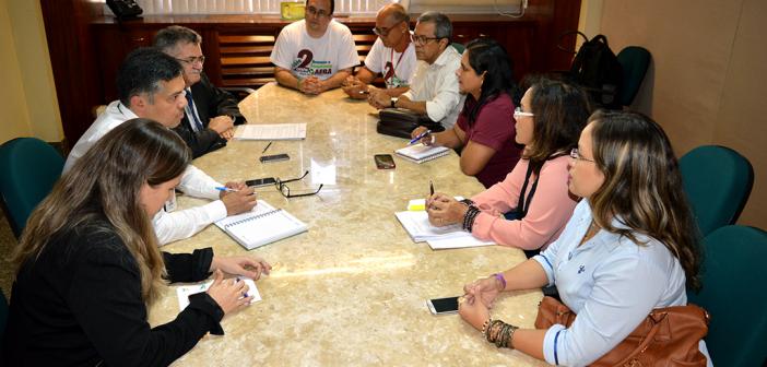 Sindicato reúne com Banco da Amazônia em busca de conciliação sobre a PLR 2011
