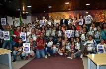 População de Mosqueiro atendeu ao pedido do Sindicato e compareceu à audiência na ALEPA contra o fechamento do BB na ilha