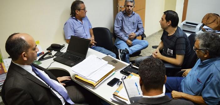 Sindicato e empresários do turismo de Mosqueiro solicitam ao MPE o não fechamento da agência do BB na ilha