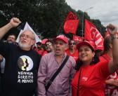 Forte mobilização da classe trabalhadora evitou a votação do PL 4302, que libera terceirização sem limites