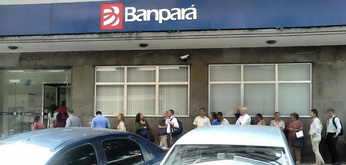 Banpará expõe bancários à revista vexatória