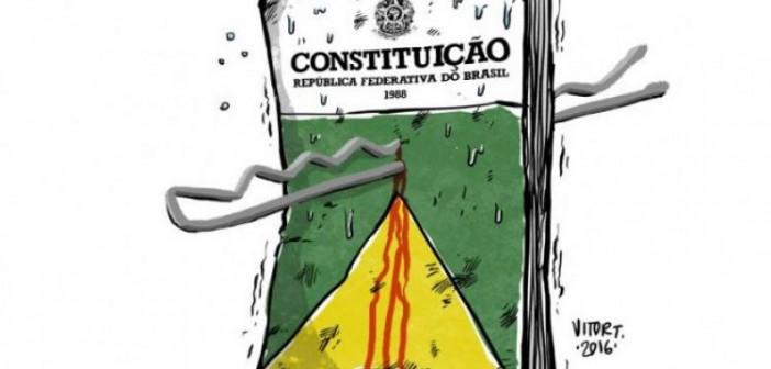 PL da reforma trabalhista agride Constituição e normas, diz OAB