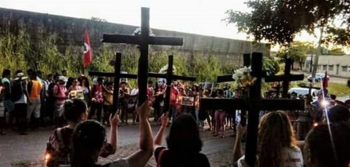 CNDH levanta hipótese de vingança de policiais em massacre de Pau D'Arco