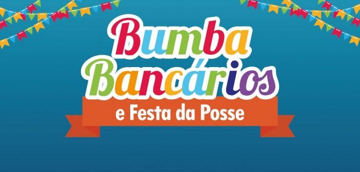BumbaBancários e Festa de Posse