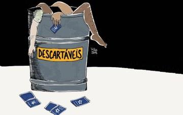 """Reforma """"Trabalhista"""" pode colocar o país no banco dos réus em Corte Internacional"""