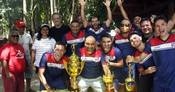 Banpará Campeão Futcampo 2017 1