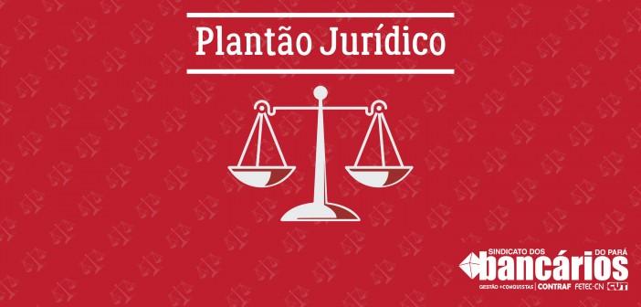 Primeiro Plantão Jurídico do ano é em Santarém. Agende-se!