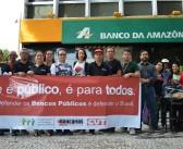 Entidades sindicais ajuízam dissídio sobre a PLR 2016 do Banco da Amazônia