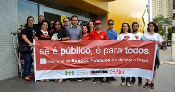 Defesa dos Bancos Públicos BB