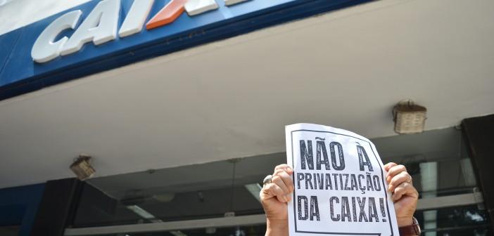 Comitê Nacional define agenda de ações para reafirmar caráter 100% público da Caixa