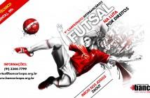 Divulgação Congresso Técnico 9ºCampeonato Futsal-01