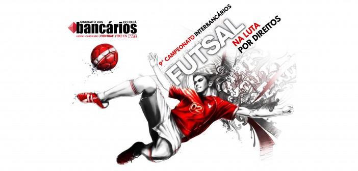 Congresso Técnico do 9º Interbancários de Futsal aprova regulamento e define data limite para inscrições