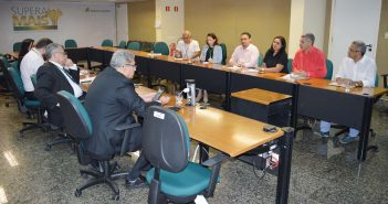 Em reunião com entidades, Banco da Amazônia propõe paridade no custeio do plano de saúde