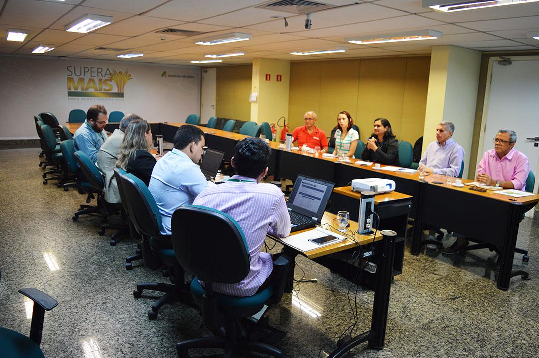 Mesa Permanente Processos Seletivos e Programas de Formação 2