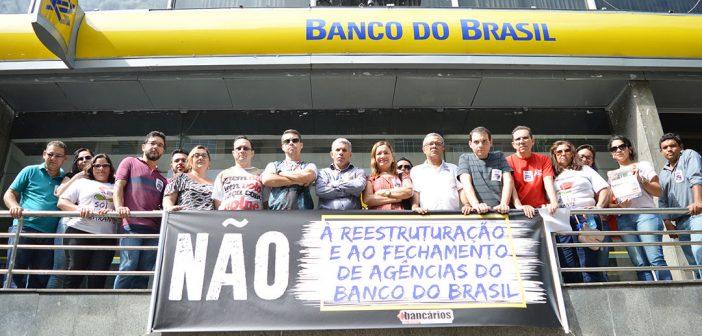 Banco do Brasil descumpre legislação de segurança bancária no Pará
