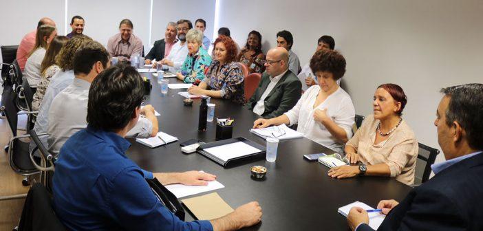 Santander inicia implantação da reforma trabalhista