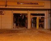 BB em Rio Maria sofre o primeiro assalto a banco de 2018 no Pará