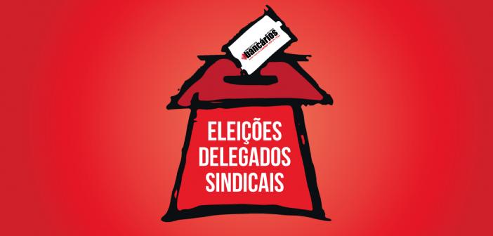 Prorrogado período de votação para escolha de Delegados Sindicais 2018