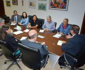 Entidades sindicais reúnem com presidente do Banco da Amazônia na retomada de negociações