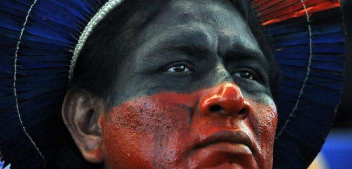 Indígenas de 100 etnias discutem violência e retrocesso nas demarcações