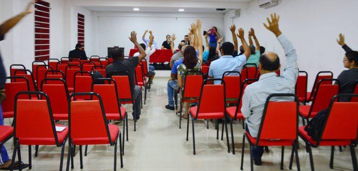 Por unanimidade, PLR 2017 do Banco da Amazônia é rejeitada