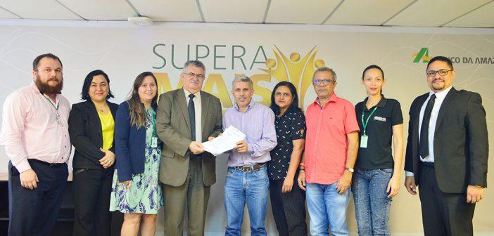 CN2018: Minuta de reivindicações específicas é entregue à direção do Banco da Amazônia